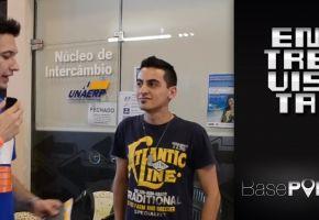 Entrevista para o Canal BasePoint