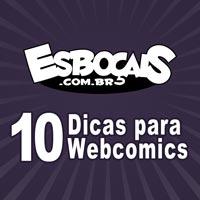 10dicasparawebcomics