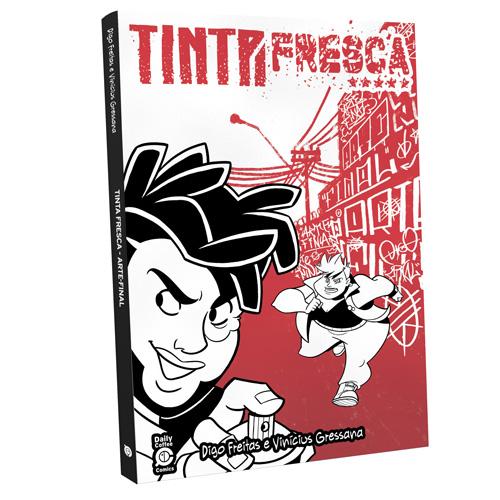 Tinta Fresca: Arte-Final (2020)