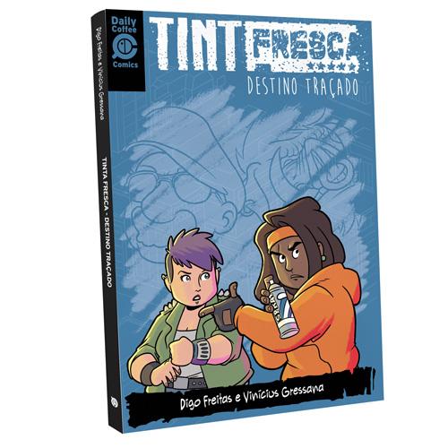 Tinta Fresca: Linha de Frente (2018)