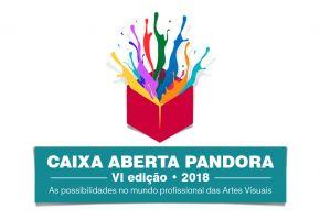 Caixa Aberta Pandora VI