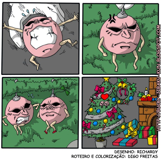 SS #16 – Jibaku-kun! | Jibaku-kun com expressão de desespero segurado por uma mão   Jibaku-kun, perplexo, é acomodado em um fundo verde  Ao olhar para seu lado, vê Bambi  Ambos estão fixados em uma árvore de natal ( acomoda, acomodada, acomodadas, acomodado, acomodados, acomodamos, acomodando, acomodar, acomodará, acomodaram, acomodarão, acomodarei, acomodarem, acomodaremos, acomodaria, acomodariam, acomodarmos, acomodasse, acomodassem, acomodava, acomodavam, acomodei, acomodo, acomodou, ambos, ao, árvore, baku, bambi, bucky, com, dê, desespera, desesperada, desesperadas, desesperado, desesperados, desesperamos, desesperando, desesperar, desesperará, desesperaram, desesperarão, desesperarei, desesperarem, desesperaremos, desesperaria, desesperariam, desesperarmos, desesperasse, desesperassem, desesperava, desesperavam, desesperei, desespero, desesperou, é, em, era, eram, estão, expressão, fixa, fixada, fixadas, fixado, fixados, fixamos, fixando, fixar, fixará, fixaram, fixarão, fixarei, fixarem, fixaremos, fixaria, fixariam, fixarmos, fixasse, fixassem, fixava, fixavam, fixei, fixo, fixou, foi, for, foram, forem, fosse, fossem, fui, funde, fundi, fundia, fundiam, fundida, fundidas, fundido, fundidos, fundimos, fundindo, fundir, fundirá, fundiram, fundirão, fundirei, fundirem, fundiremos, fundiria, fundiriam, fundirmos, fundisse, fundissem, fundiu, fundo, jibaku-kun, lado, mão, natal, olha, olhada, olhadas, olhado, olhados, olhamos, olhando, olhar, olhará, olharam, olharão, olharei, olharem, olharemos, olharia, olhariam, olharmos, olhasse, olhassem, olhava, olhavam, olhei, olho, olhou, para, perplexo, por, sê, segura, segurada, seguradas, segurado, segurados, seguramos, segurando, segurar, segurará, seguraram, segurarão, segurarei, segurarem, seguraremos, seguraria, segurariam, segurarmos, segurasse, segurassem, segurava, seguravam, segurei, seguro, segurou, sendo, ser, será, serão, serei, serem, seremos, seria, seriam, sermos, seu, sida, sidas, sido, sidos, somos, s